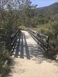 Image for Nix Nature Center Bridge - Laguna Beach, CA