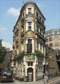 Image for The Black Friar - London, England