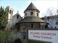 Image for Church of the Holy Sepulchre - Bridge Street, Cambridge, UK