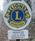 Image for Lions Club de Dourdan - Dourdan, Île de France