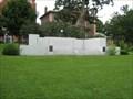 Image for Civil War Memorial - St. Albans, Vermont