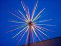 Image for Fireworks Tree - Dort Mall - Flint, MI