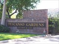 Image for Descanso Gardens