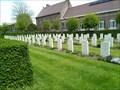 Image for Loker Churchyard - Loker, Belgium