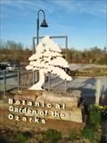 Image for Botanical Garden of the Ozarks - Fayetteville AR