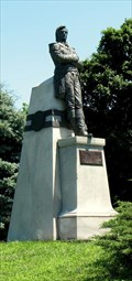 Image for General George Rogers Clark - Quincy, IL