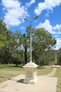 Image for Coronation Lamp, West St, Mount Morgan, QLD, Australia