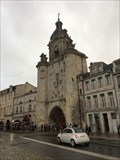 Image for Clocher de la Grosse Horloge - La Rochelle, Nouvelle Aquitaine, France