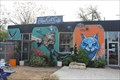 Image for The Blue Cat Cafe -- 95 Navasota St, Austin TX