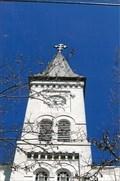 Image for Ebenezer UCC Steeple - Augusta, MO