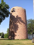Image for Dell Rapids Water Tower