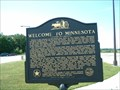 Image for Welcome to Minnesota