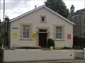 Image for Hope Baptist Chapel - Redhill, Surrey, UK