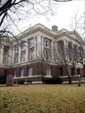 Image for Anderson County Courthouse - Palestine, TX