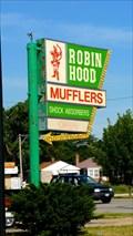 Image for Robin Hood Muffler Shop - Cicero, IL