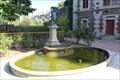 """Image for Fontaine """"Amour à la vasque"""" - Fougères, France"""