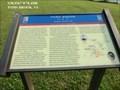 Image for Battle of Tom's Brook - Toms Brook VA