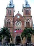 Image for Saigon Notre-Dame Cathedral - Ho Chi Minh City, Vietnam