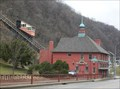 Image for OLDEST - Continuously Operating Funicular in the USA - Monongahela Incline - Pittsburgh, PA