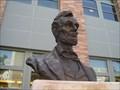 Image for Abraham Lincoln Bust - Orange, CA
