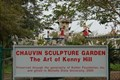 Image for Kenny Hill's Sculpture Garden - Chauvin Louisiana