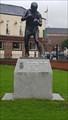 Image for John Caldwell - Dunville Park - Belfast