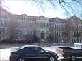 Image for Marvin Hall - University of Kansas Historic District - Lawrence, Ks.