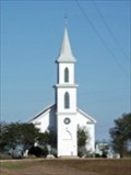Image for Freyburg United Methodist Church - Fayette County TX