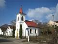Image for Kaple sv. Václava  - Horní Ves, okres Pelhrimov, CZ