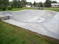 Image for Nathan Hornburg Memorial Skatepark - Nanton, Alberta
