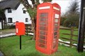 Image for Red Telephone Box - Clay Coton, Northamptonshire, NN6 6JU
