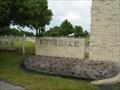 Image for Rosedale Cemetery - Ada, OK