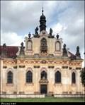 Image for Kaple Sv. Anny / Chapel of St. Anne - Mnichovo Hradište (Central Bohemia)