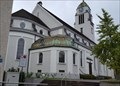 Image for Pfarrkirche St. Agatha - Dietikon, ZH, Switzerland