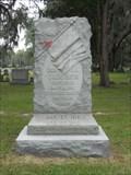Image for General John Jackson Dickison - Jacksonville, FL
