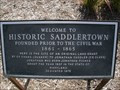 Image for Historic Saddlertown - Haddon Twp., NJ