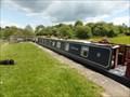 Image for Caldon Canal - Lock 12 - Hazelhurst Flight Bottom Lock - Endon, UK