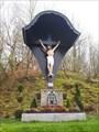 Image for Wegkreuz der Familie Groh - Ballweiler, Saarland, Germany