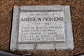 Image for Andrew Pickens - Pickens, SC, USA