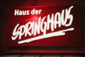 Image for Haus der Springmaus - Bonn, Germany