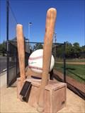 Image for Baseball & Bats - Dana Point, CA