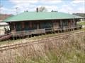Image for Cincinnati & Muskingum Valley (C&MV) station - Roseville, Ohio