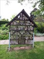Image for Insektenhotel im Finkenrech - Dirmingen, Saarland, Germany