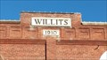 Image for 1910 - Willits Building - Klamath Falls, OR