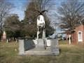Image for Shrine to Wm Atkinson Jones
