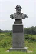 Image for Brevet MG William Vandever, USA -- Vicksburg NMP, Vicksburg MS