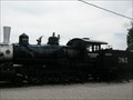 Image for Casey Jones Engine #382