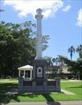 Image for Mackay War Memorial, Alfred St, Mackay, QLD, Australia