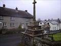 Image for Market Cross, South Zeal, Devon