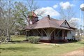Image for Andersonville Depot - Andersonville, Ga.